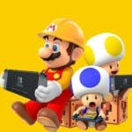 Super Mario Maker 2 es anunciado para Nintendo Switch