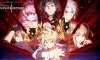 Tales of Crestoria: nuevos detalles sobre Aegis, Yuna, Orwin y Cress Albane así como del sistema de batalla