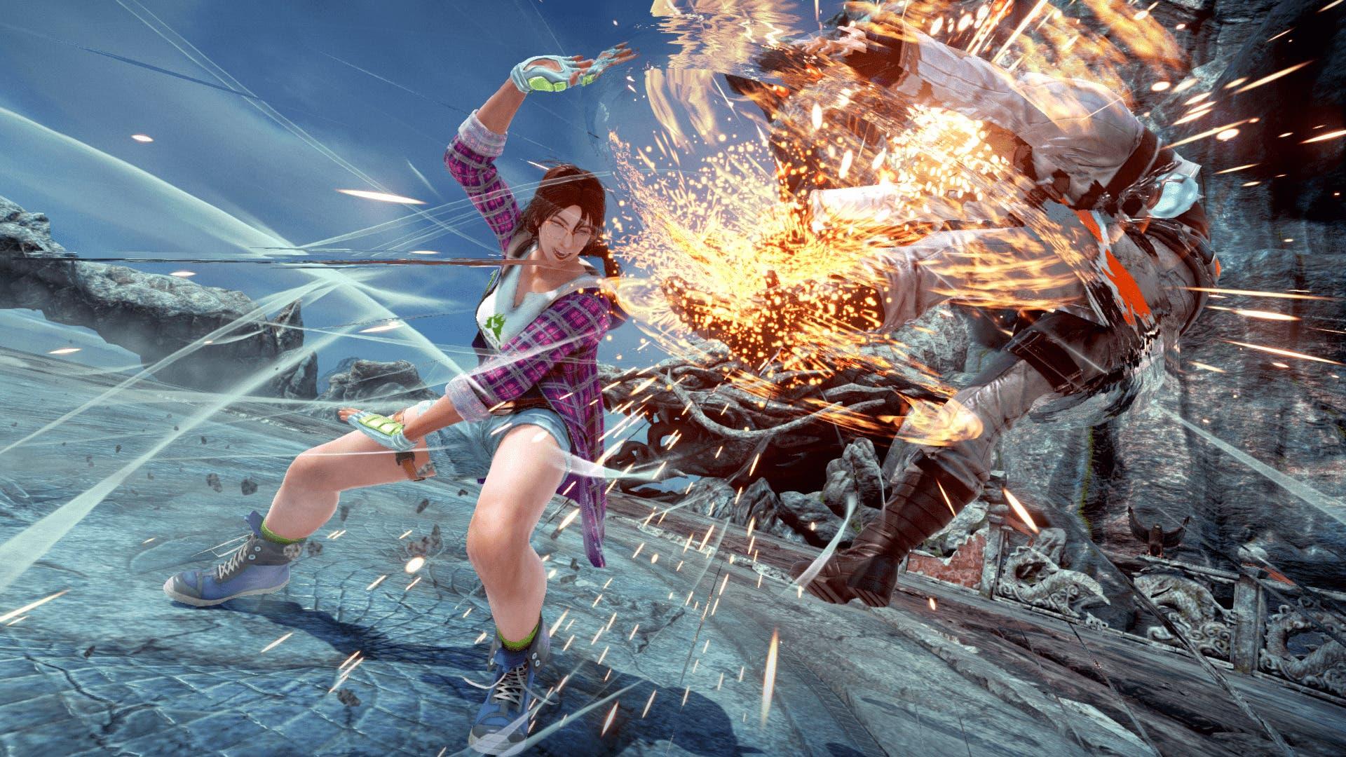 Imagen de Tekken 7 lanza una actualización gratuita de contenido con motivo de su segundo aniversario