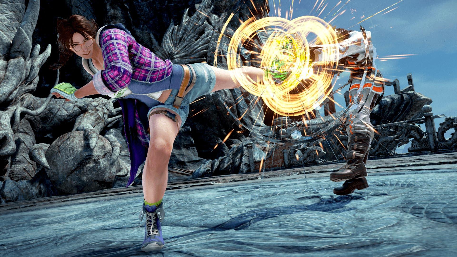 Imagen de Tekken 7 afianza su éxito y rebasa un inédito récord en ventas