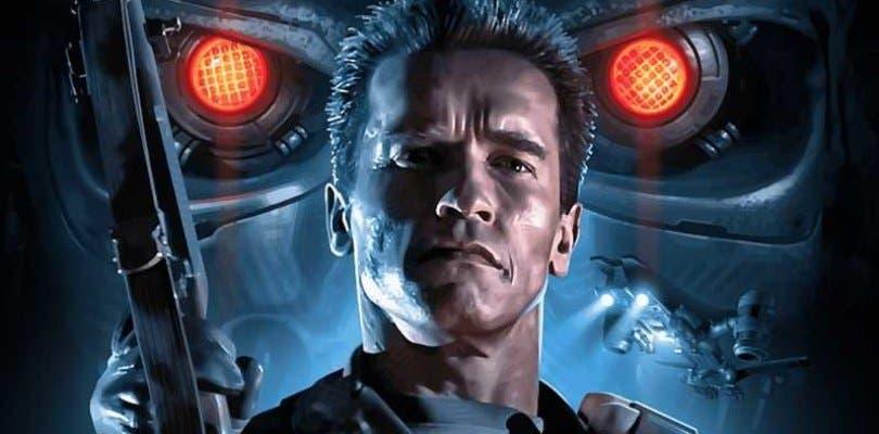 James Cameron revela el título provisional de Terminator 6