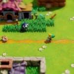 The Legend of Zelda: Link´s Awakening