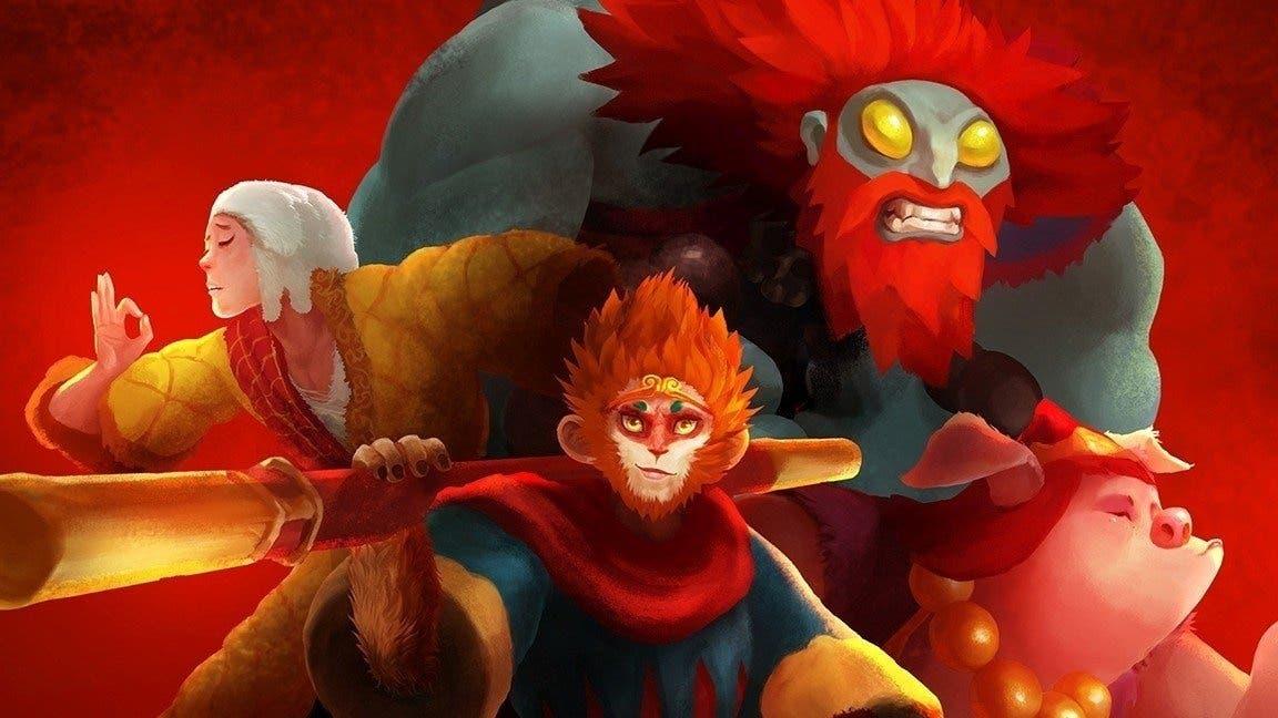 Imagen de Análisis Unruly Heroes: Un digno sucesor de Rayman Legends