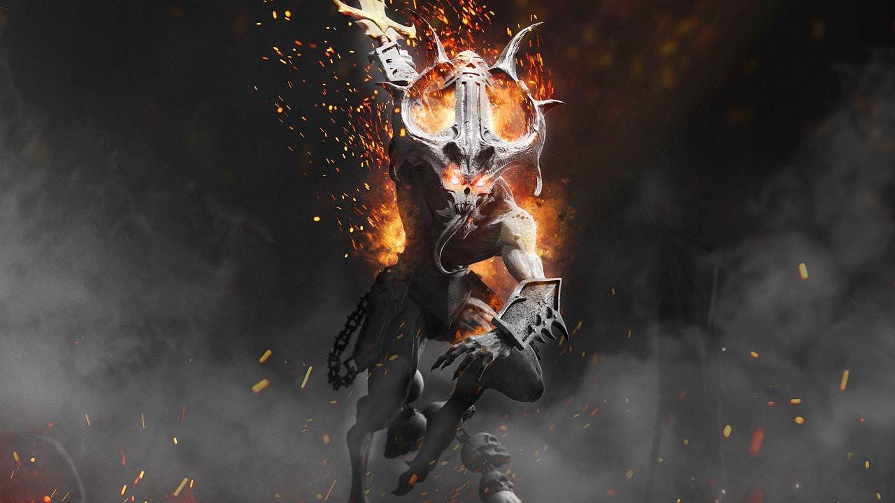 Imagen de Warhammer: Chaosbane presenta su historia con un nuevo tráiler
