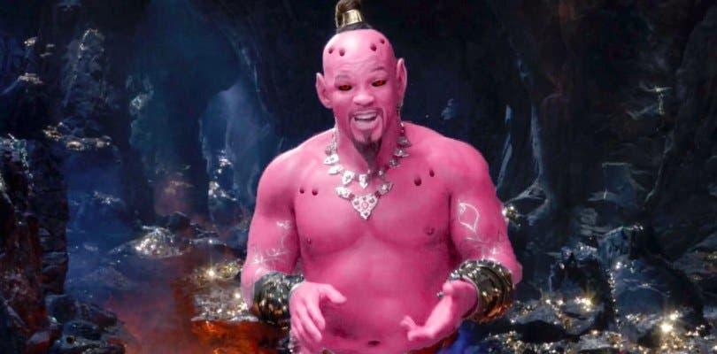 Fan de Dragon Ball propone a Majin Buu como alternativa al Genio para Will Smith