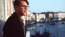 El guionista de La lista de Schindler llevará a Tom Ripley a televisión