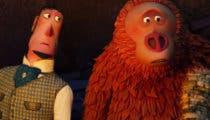 El estreno Mr. Link. El origen perdido se retrasa en España casi un mes