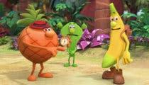 Vuelven Los Fruittis; Gazpacho y compañía protagonizarán un reboot