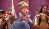 ¿Un crossover de las Princesas Disney?: Los directores de Ralph rompe Internet están interesados