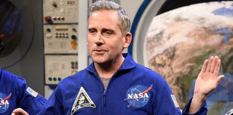 Netflix pone fecha al rodaje de Space Force, la nueva The Office espacial