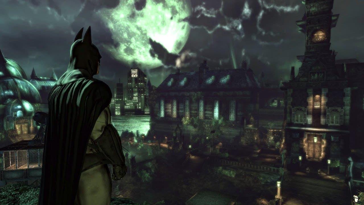 Imagen de Batman: Arkham Legacy, el supuesto próximo juego de la saga, sería anunciado en The Game Awards