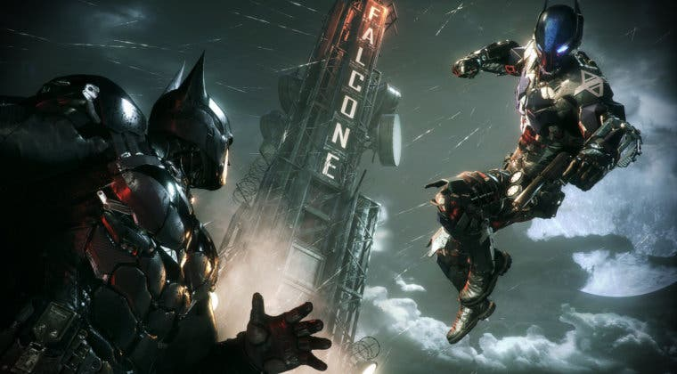 Imagen de El insider detrás de los rumores del nuevo Batman da más detalles sobre el juego