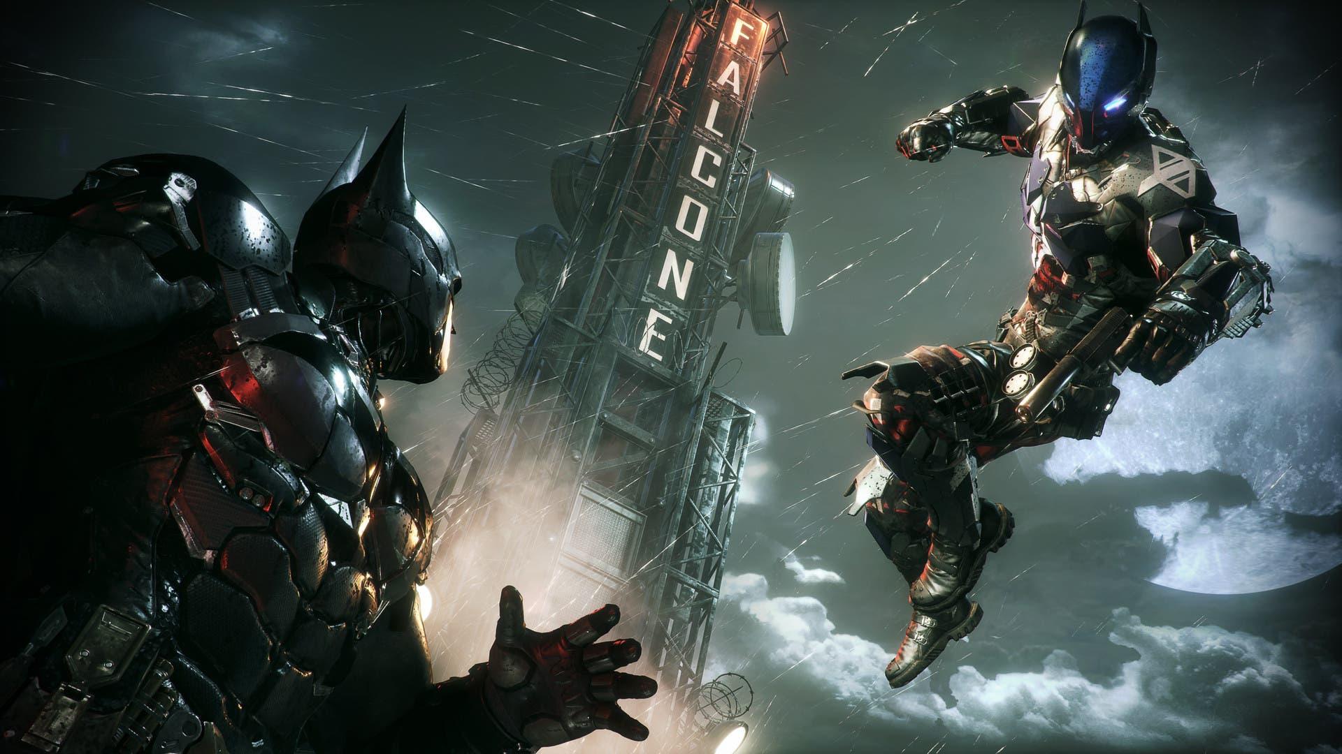 Imagen de Rumores indican que Batman: Arkham Legacy es el nuevo título de la saga