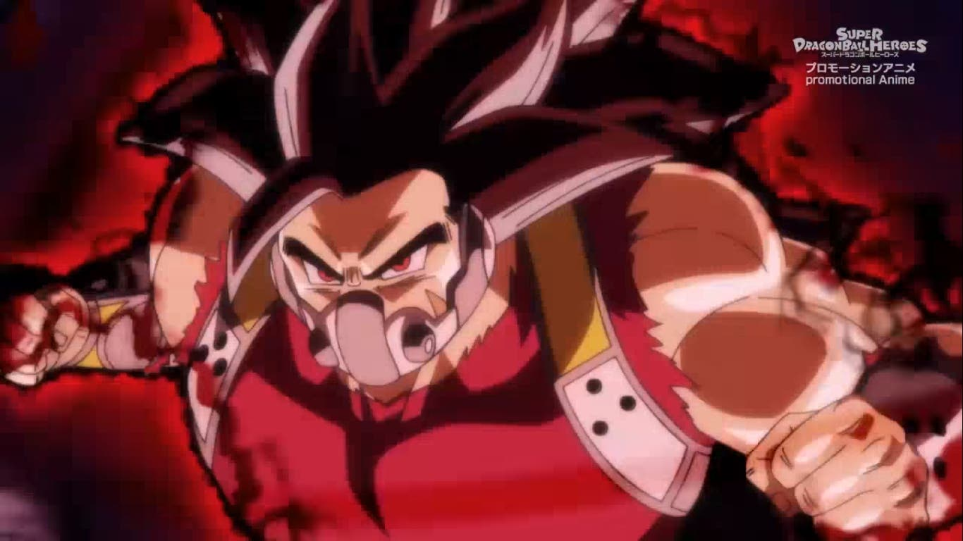 Imagen de Análisis Super Dragon Ball Heroes: World Mission: Un juego de cartas con muchas luces y pocas sombras