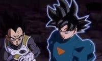 Ya disponible el capitulo 9 de Dragon Ball Heroes en español