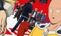 La segunda temporada de One Punch Man ya tiene fecha de estreno oficial