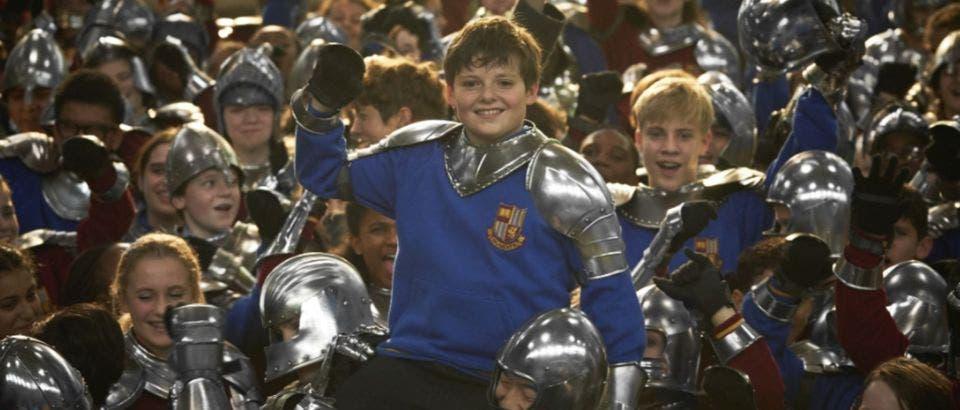 El niño que pudo ser rey