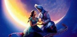 Se filtra parte de la canción de Aladdin 'Un Mundo Ideal' interpretada por Aitana y Zayn