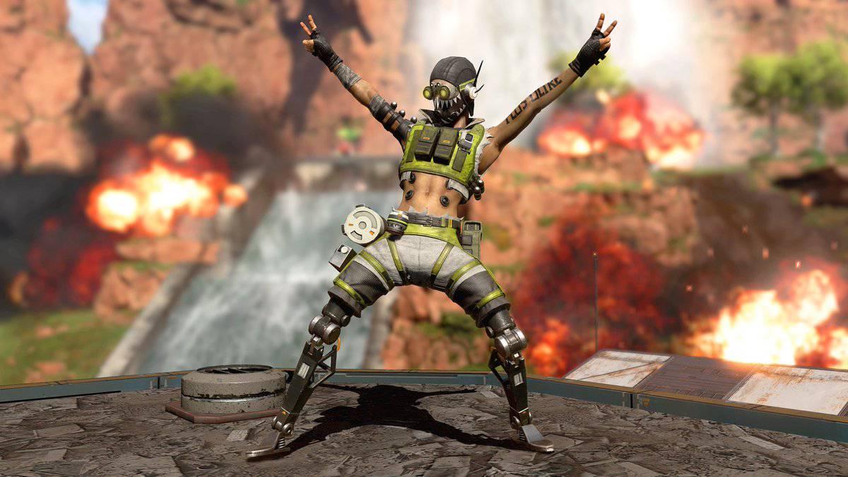 Imagen de Una nueva filtración señala la inclusión de cross-play en Apex Legends