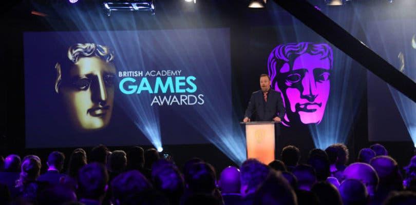 BAFTA Games Awards 2019