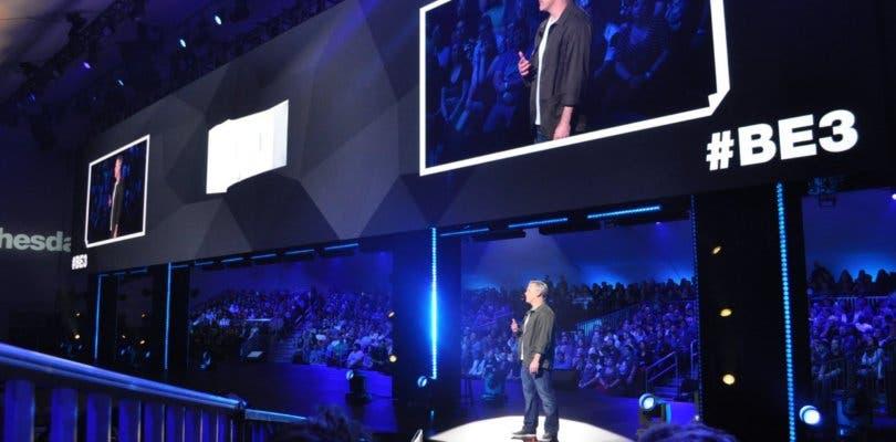 Bethesda volverá a tener conferencia en el E3 2019