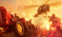 Firestorm, el modo battle royale de Battlefield V, estrena tráiler y fecha de lanzamiento