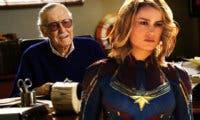 Los directores de Capitana Marvel no pudieron contener las lágrimas con el tributo a Stan Lee