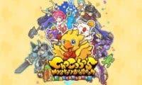 Chocobo's Mystery Dungeon EVERY BUDDY! se lanza hoy junto a un nuevo tráiler