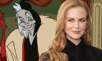 Nicole Kidman podría unirse a Emma Stone en el live-action de Cruella de Vil