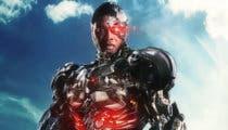 Warner ya no tendría ningún tipo de interés en Cyborg