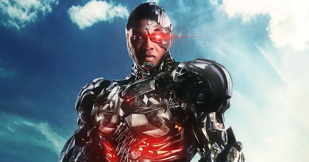 Imagen de Warner ya no tendría ningún tipo de interés en Cyborg