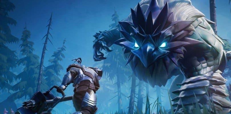 Los creadores de Dauntless explican su exclusividad con la Epic Games Store