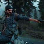 Days Gone luce un nuevo tráiler de gameplay de cara a su cercano lanzamiento