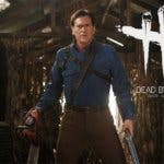 Ash Williams de Ash vs. Evil Dead será el nuevo Superviviente de Dead by Daylight
