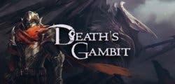 La edición física de Death's Gambit saldría en junio en exclusiva para PlayStation 4
