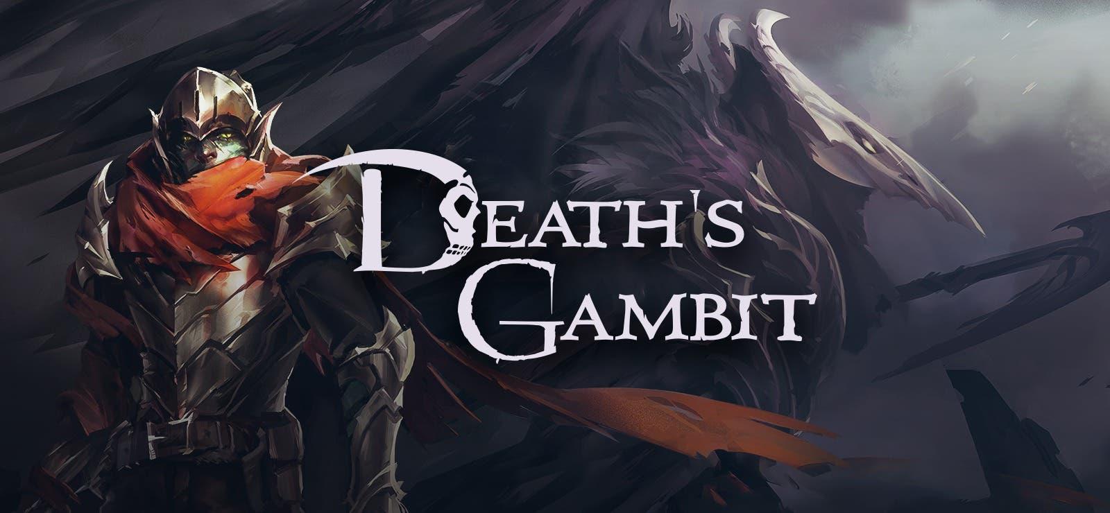 Imagen de La edición física de Death's Gambit saldría en junio en exclusiva para PlayStation 4