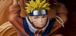 Agotadas todas las piezas realizadas por Tsume de Naruto y Kurama