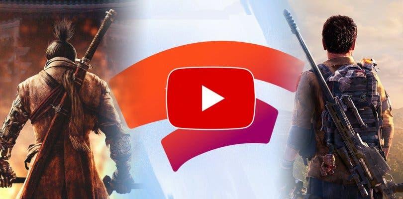Sekiro, Google Stadia, The Division 2: Nuestros mejores vídeos de YouTube de la semana