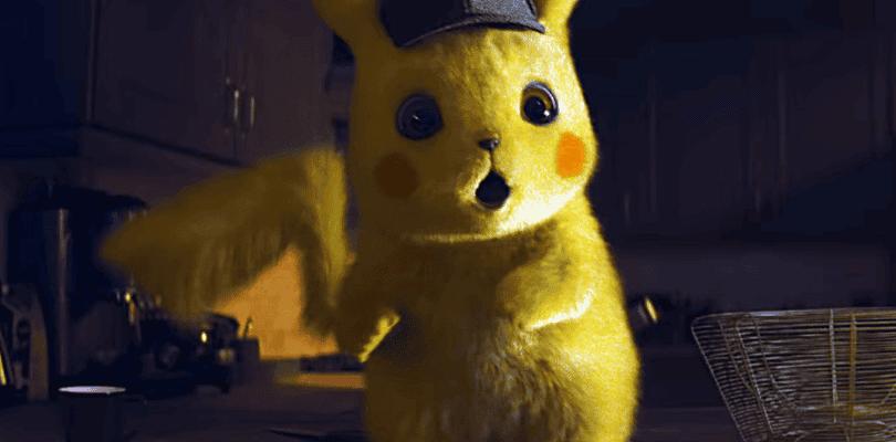 El productor de Detective Pikachu da pie a un Universo Cinematográfico de Pokémon