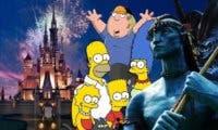 Los Simpson, Avatar, Deadpool, y otras sagas ex-Fox llegan a la web oficial de Disney