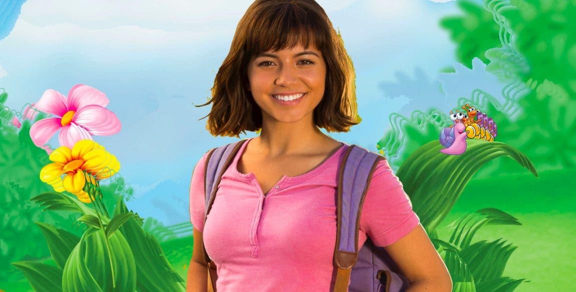 Imagen de La película live-action de Dora, la exploradora recibe título oficial