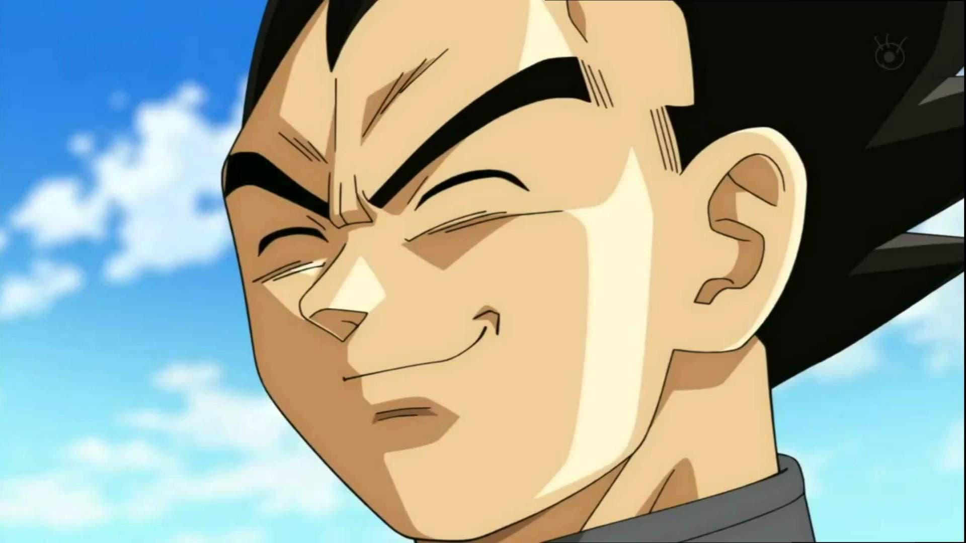 Imagen de Primeras imágenes del anime cómic de Dragon Ball Super: Broly