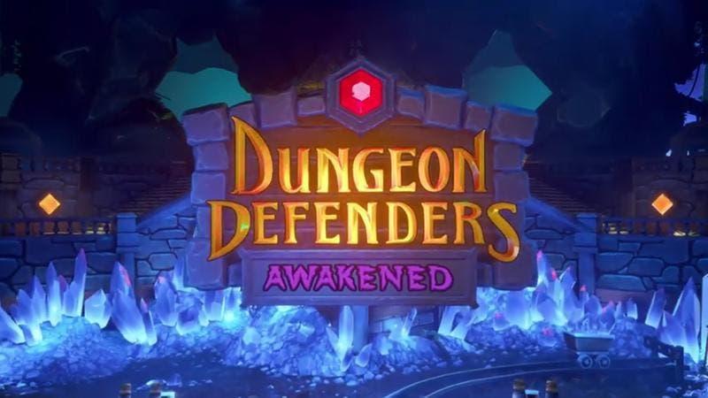 Imagen de Dungeon Defenders recibirá un nuevo juego de la saga llamado ''Awakened''