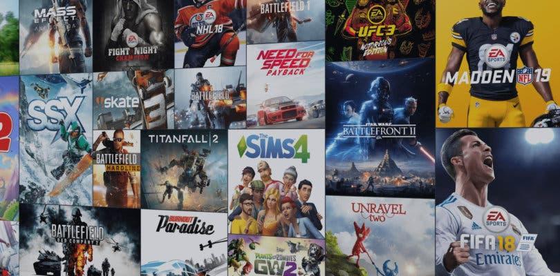 Una nueva filtración confirmaría la llegada de EA Access a PlayStation 4