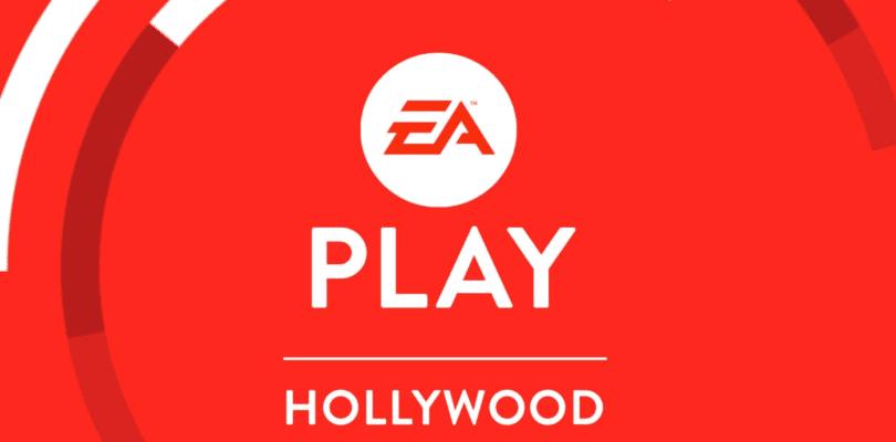 Electronic Arts anuncia las fechas del EA Play 2019
