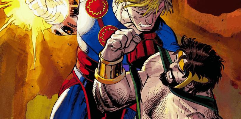 Los Eternos contaría con el primer protagonista gay de todo el Universo Cinematográfico de Marvel