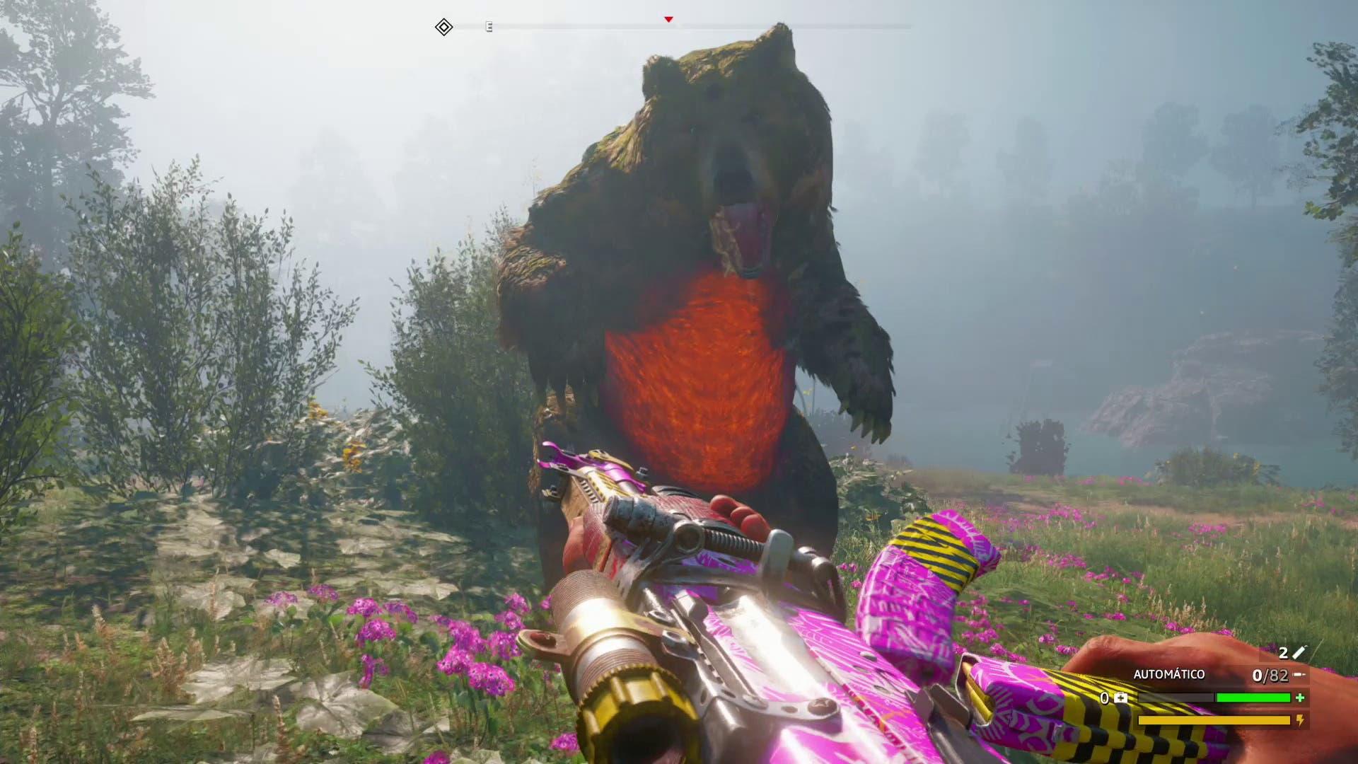 Imagen de Far Cry: New Dawn - Guía localización de todos los animales