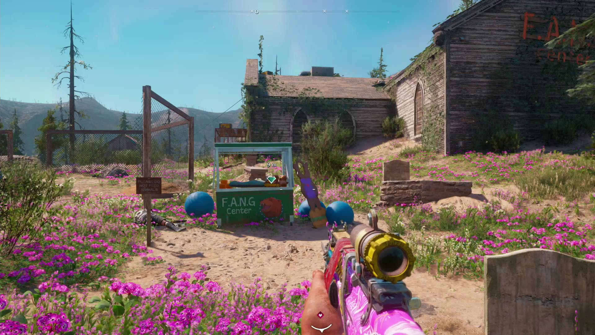 Imagen de Far Cry: New Dawn - Guía para completar todas las Búsquedas de tesoros
