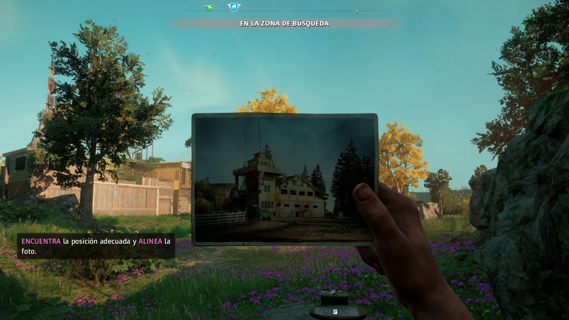 Imagen de Far Cry: New Dawn - Guía localización de todas las fotografías preciadas