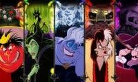 Villanos Disney: Título oficial y fecha de rodaje de la nueva serie